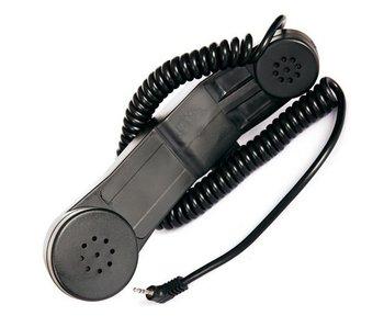 Z-Tactical H-250 Handset Motorola Talkabout Connector