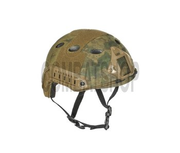 Emerson FAST Helmet PJ Eco Version Atacs FG