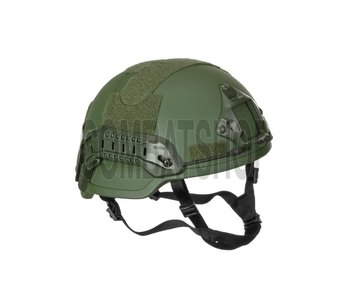 Emerson ACH MICH 2002 Helmet Special Action Olive Drab (OD)