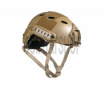 Emerson FAST Helmet PJ Tan