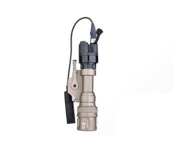 Night Evolution M952V Weaponlight FDE