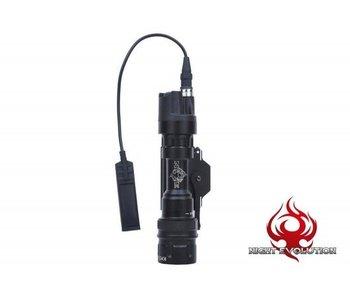 Night Evolution M952V Weaponlight Black