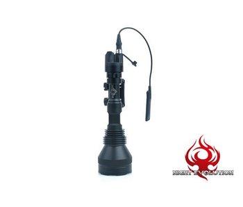 Night Evolution M971 Weaponlight