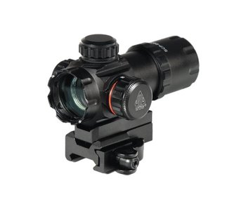 UTG 3.9 Inch Tactical Dot Sight TS