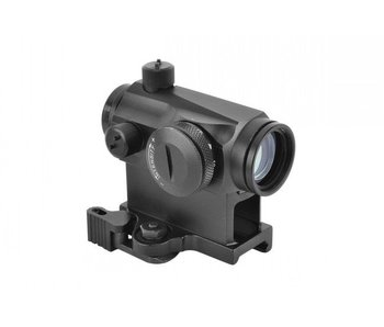 Element T1 QD Red Dot Black