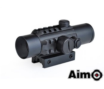 Aim-O Delta Sight Black