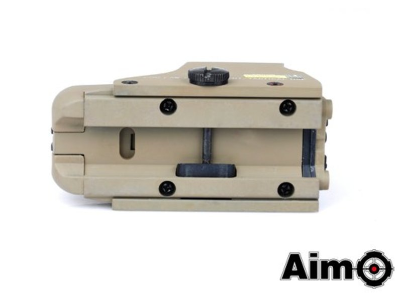 Aim-O 551 Replica Tan