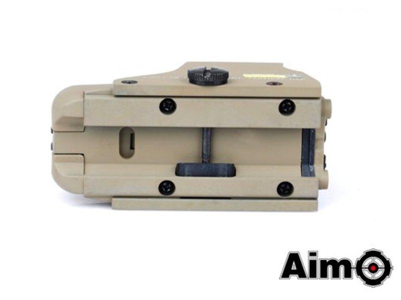 Aim-O 551 Replica Tan