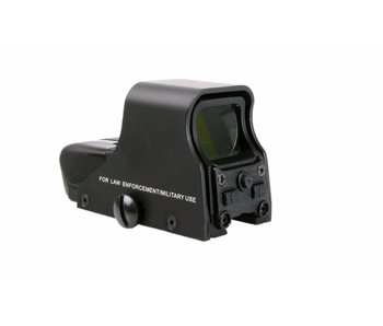 Element 551 SIGHT - Black