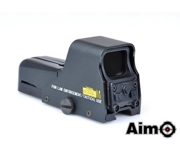 Aim-O 552 Sight - TAN or Black