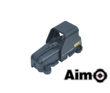 Aim-O 553 Black