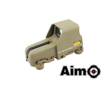 Aim-O 553 FDE