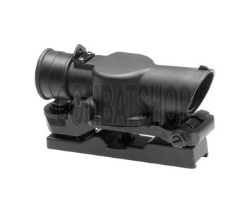 G&G L85 SUSAT Illuminated 4x Scope