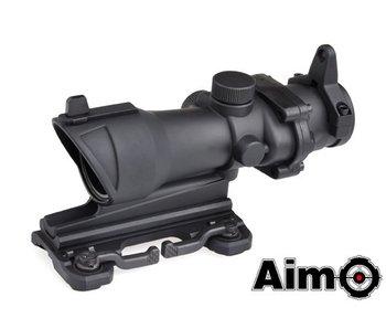 Aim-O 4x32IR QD Combat Scope