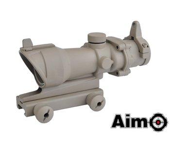 Aim-O ACOG 4x32 FDE