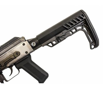 WE NUPROL M4 Axe Stock Black