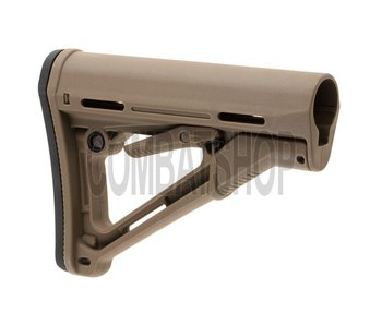 MP Compact Type Restricted Stock Tan