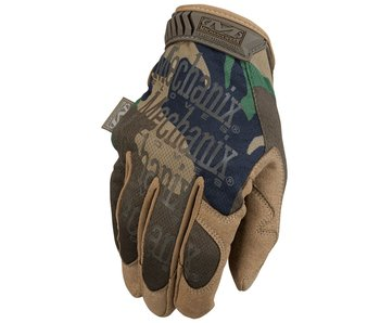 Mechanix Original Woodland