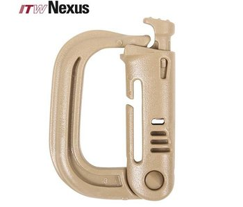 ITW Nexus Grimloc Tan