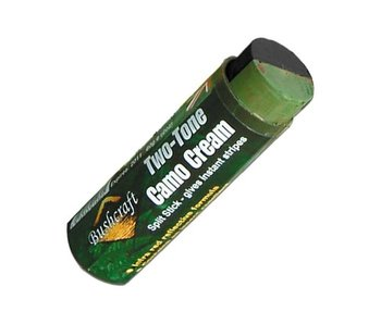 Bushcraft NATO approved Camo Cream - 60grams