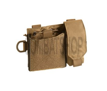 Invader Gear Admin Pouch Coyote