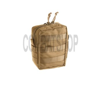 Invader Gear Medium Utility / Medic Pouch Coyote