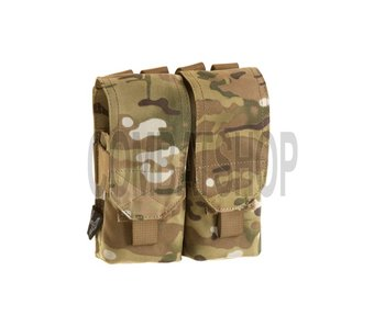 Invader Gear 5.56 2x Double Mag Pouch ATP