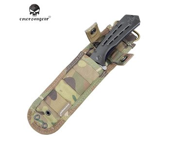 Emerson Tactical Knife Case Multicam