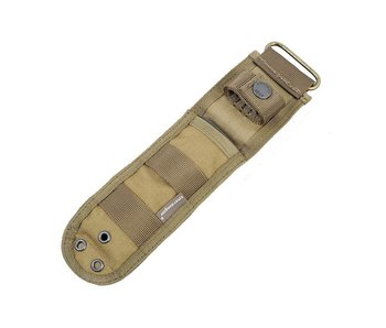 Emerson Tactical Knife Case Coyote