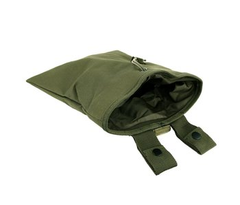 101Inc. Recon Dump Pouch Olive Drab (OD)