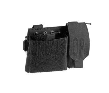 Invader Gear Admin Pouch Black