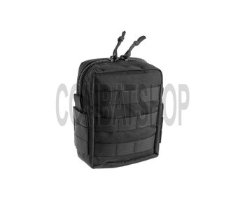 Invader Gear Medium Utility / Medic Pouch Black