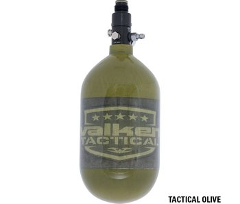 Valken 68/4500Psi (EU) Tactical incl. Regulator Olive