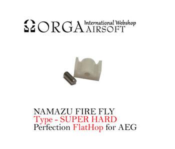Orga Namazu Fire Fly Flat Hop - Super Hard