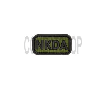 JTG NKDA Rubber Patch Forest