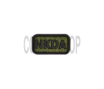 JTG NKDA Rubber Patch Forest