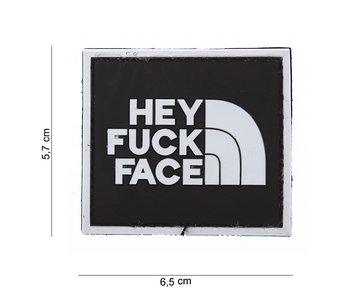 PVC - Hey Fuck Face