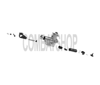 Cyma M4 Metal Hop Up