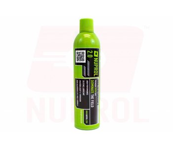 WE NUPROL 2.0 Green Gas