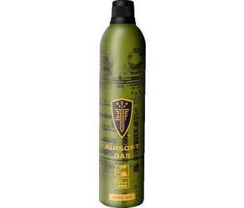 Elite Force Green Gas 600ml