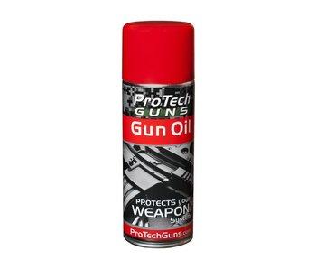 Pro Tech Gun Oil 400ml
