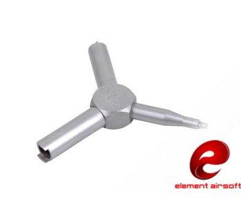 Element GBB Valve Key