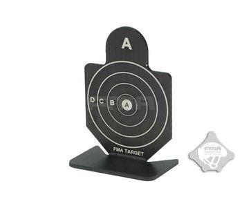 FMA Practice Target A Group (6stuks)