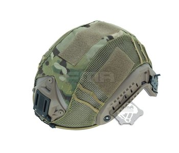 FMA Helmet Cover Multicam