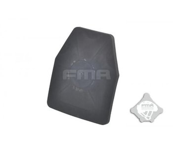 FMA SAPI Dummy Ballistic Plate Dark Earth