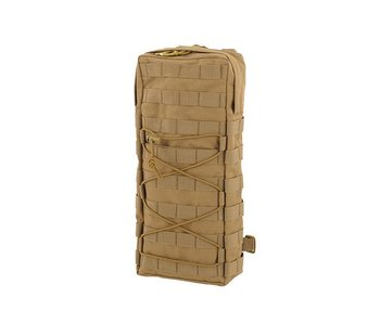 Molle Hydration Carrier TAN