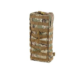 Molle Hydration Carrier Multicam