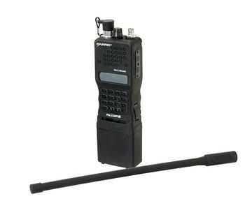 FMA PRC-152 Dummy Radio Case - Black