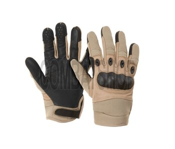 Invader Gear Assault Gloves Tan