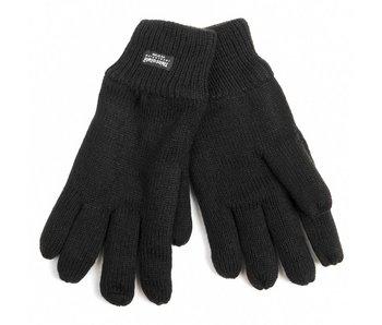 Thinsulate Handschoenen Zwart